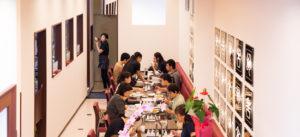 上海料理 寒舎 ひばりヶ丘 中華料理 ランチ